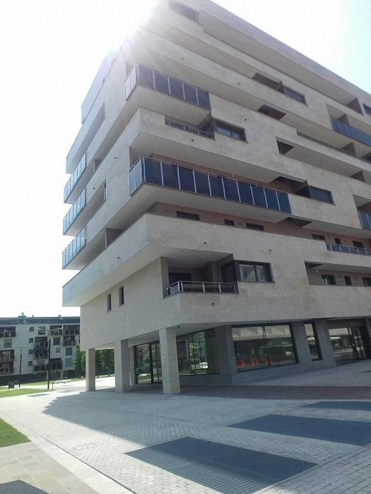 Splendido appartamento in centro