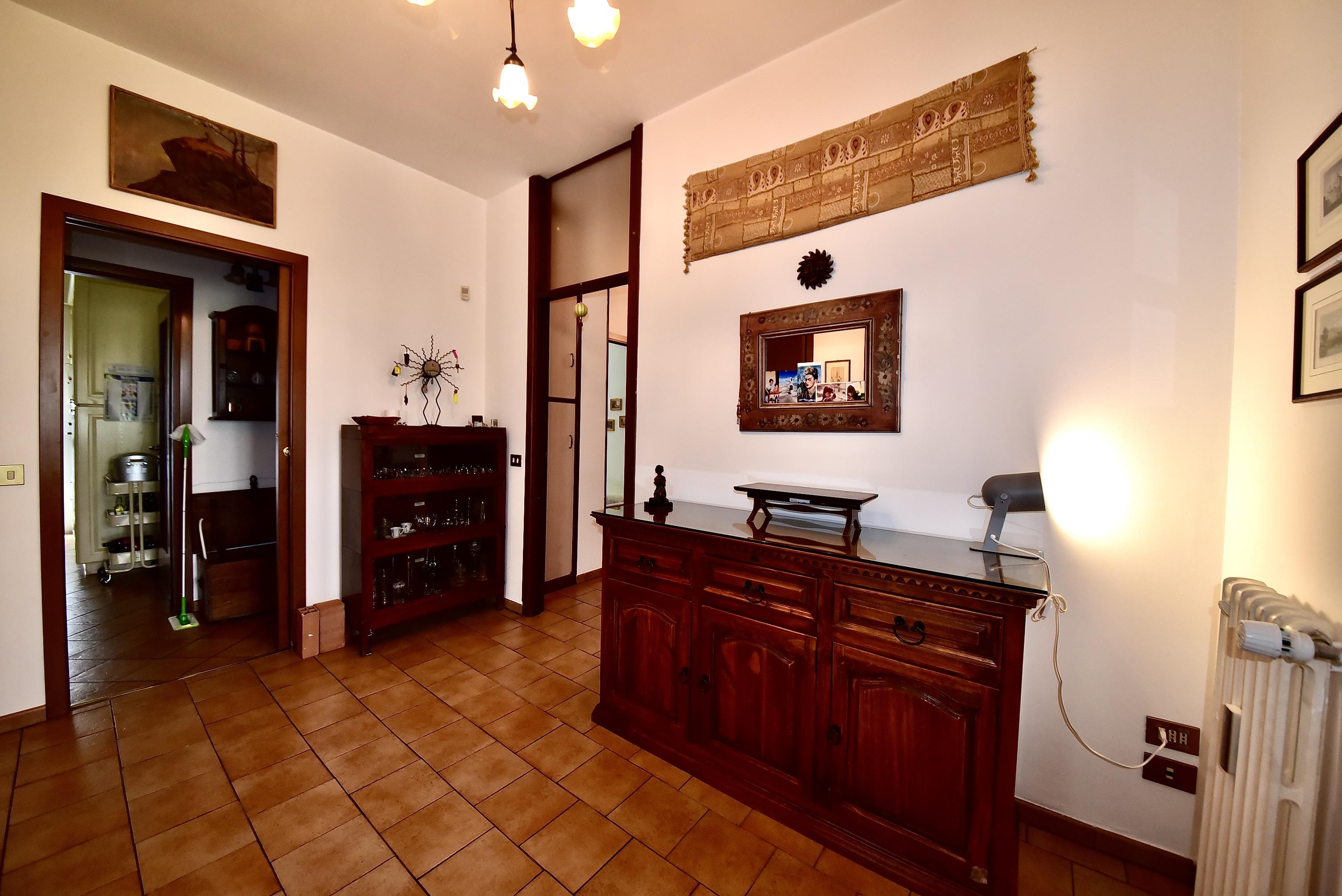 190 mq. San Gimignano ad.ze