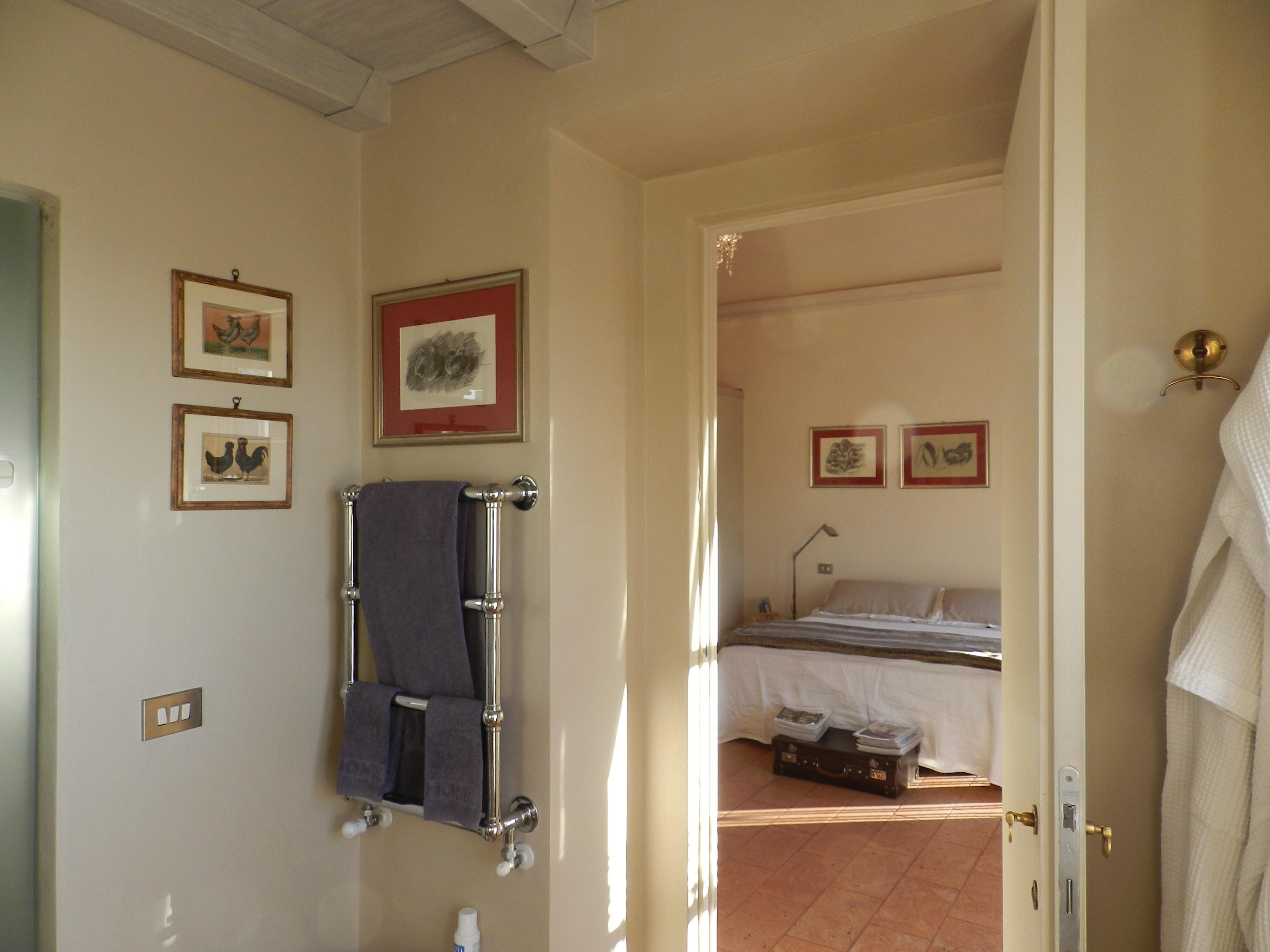 Residenza di lusso del '700