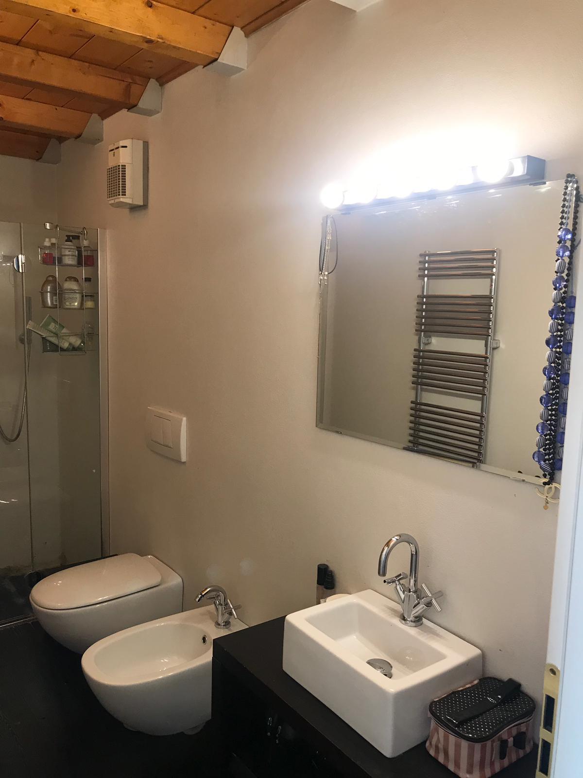 Appartamento in villa del '700